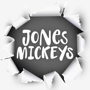 jones mickeys