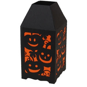 pumpkin patch lantern