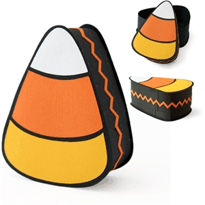3d candy corn box
