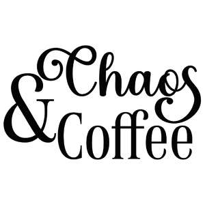 chaos and coffee
