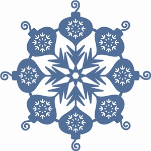 ornament doily