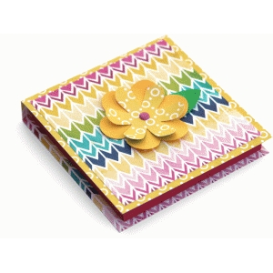 lori whitlock 100 sticky note holder