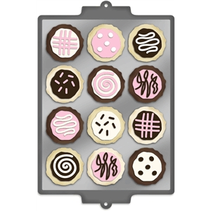 baking set cookie sheet