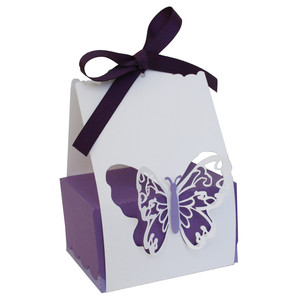 butterfly box and sleeve