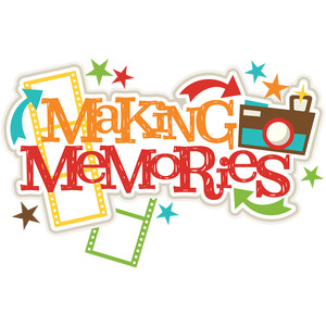 making memories title