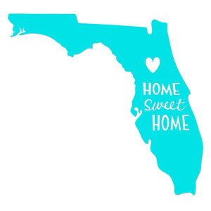 home sweet home florida
