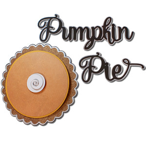 pumpkin script and pie