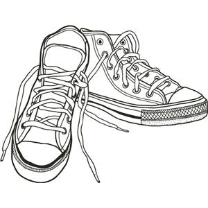 Echo Park Basketball Shoes