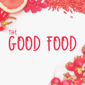 the good food font
