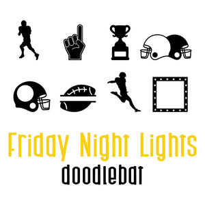 friday night lights doodlebat