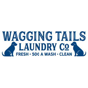 wagging tails laundry co.