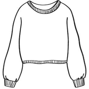 sweater graphic