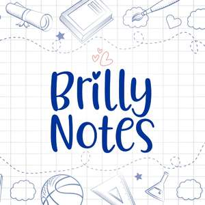 brilly notes