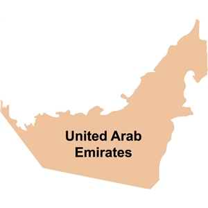 united arab emirates (uae)