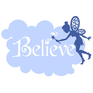 believe fairy