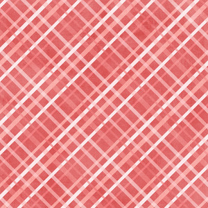 pink plaid paper