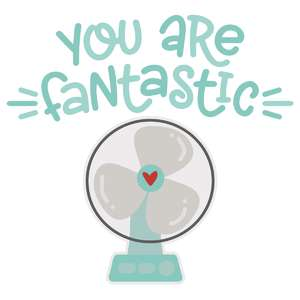 you are fantastic