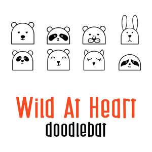 wild at heart doodlebat