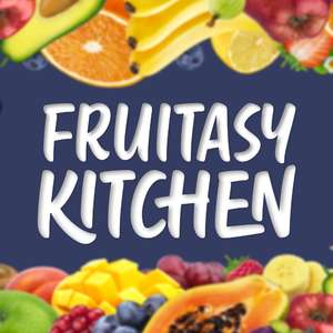 fruitasy kitchen