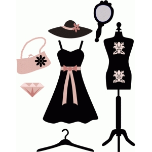 Ladies' Accessories by Megan Hardy