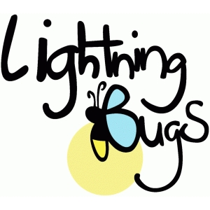 lightning bug phrase