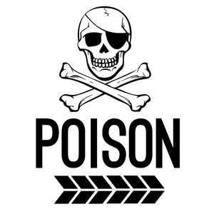 poison skeleton