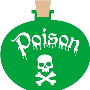 jug of poison