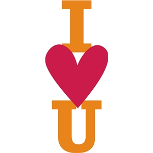 i love you phrase
