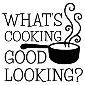 what's cooking good looking