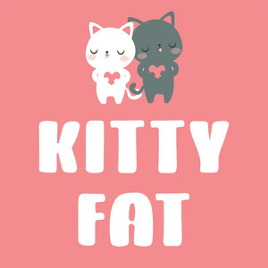 kitty fat font