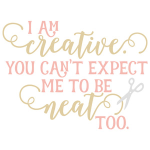 creative saying