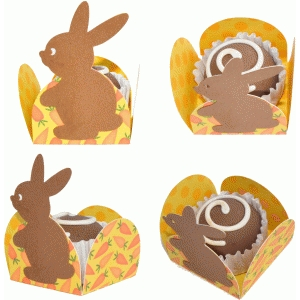 treat holder rabbit