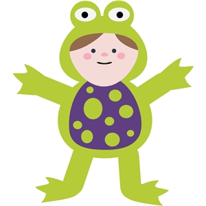 animal croaky woodland frog