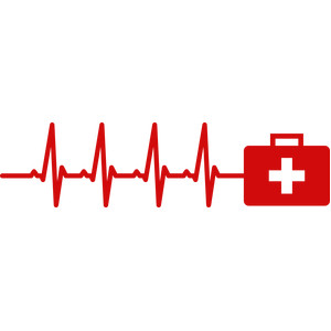 heartbeat first aid kit