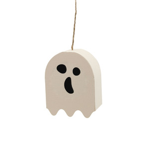 3d hanging ghost