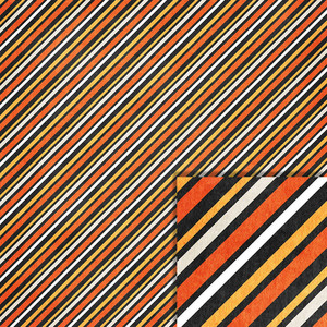 halloween stripes background paper