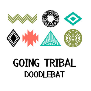 going tribal doodlebat