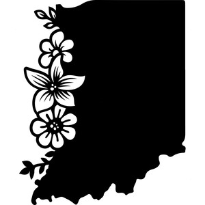 floral indiana