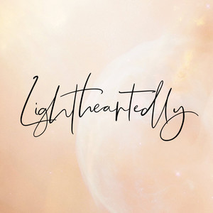 lightheartedly font