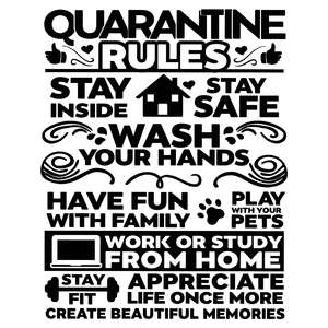 quarantine rules