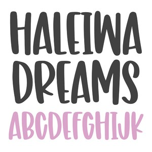 dtc haleiwa dreams