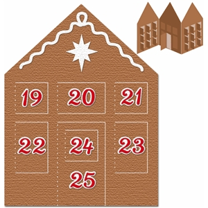 christmas advent calendar p 3