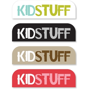 'kid stuff' tab