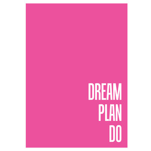 dream plan do dashboard large