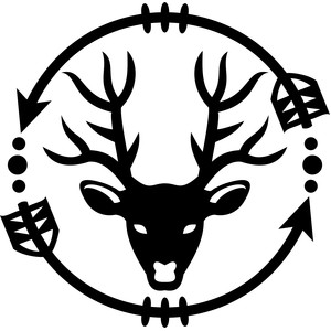 reindeer arrows