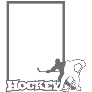 hockey frame tall