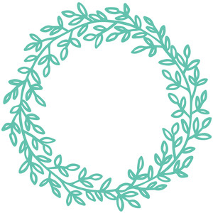 branches wreath