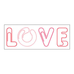 love label