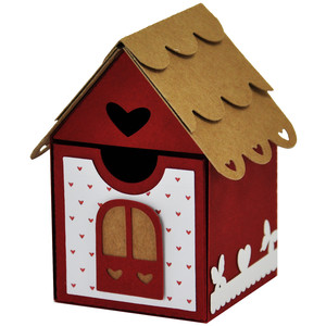 little house of love drawer box