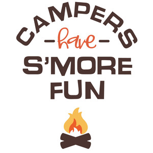 camp chippewa - smores